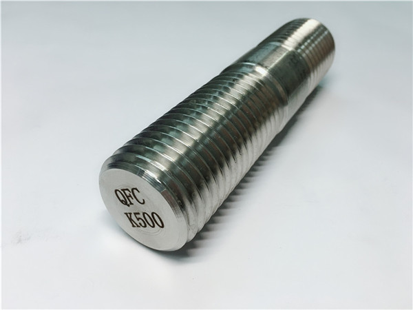 మోనెల్ k500 థ్రెడ్ రాడ్